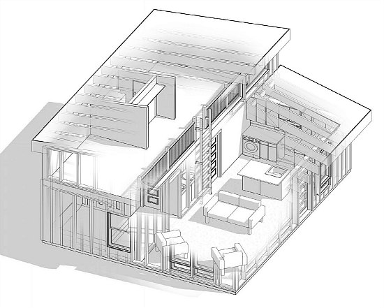 Don't Call Them Tiny Houses: The New Housing Prototypes Coming to DC: Figure 2