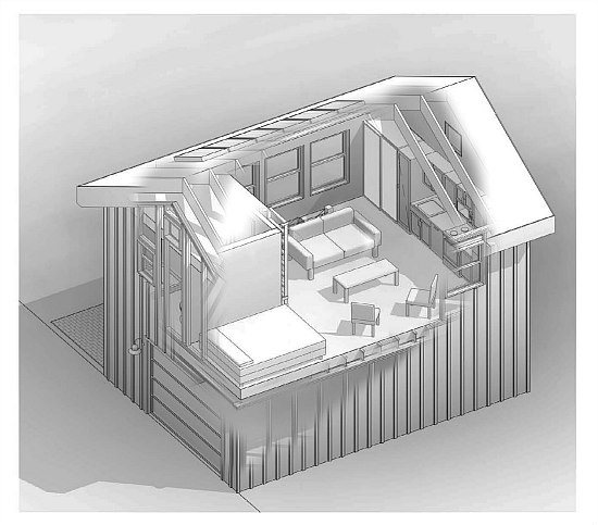 Don't Call Them Tiny Houses: The New Housing Prototypes Coming to DC: Figure 1