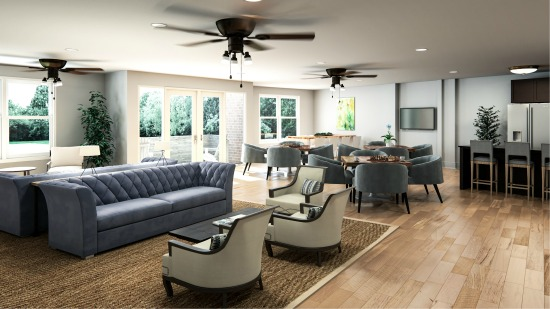 Attend the Grand Opening of Fairfax's Luxury Condo The Enclave: Figure 4