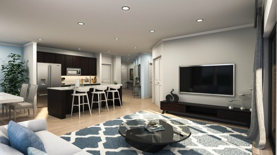 Attend the Grand Opening of Fairfax's Luxury Condo The Enclave: Figure 3