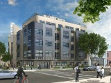 The H Street Corridor's Newest Boutique Condo Project Nears Completion