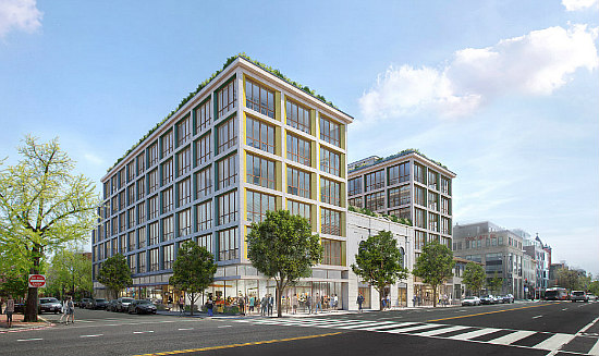 Annabelle Selldorf-Designed 14th Street Development Receives Historic Approval: Figure 2