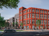 The 1,267 Units Headed for Capitol Hill and Hill East