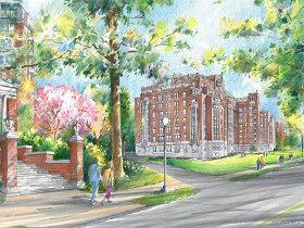 JBG Withdraws Massive Development Plans For Woodley Park