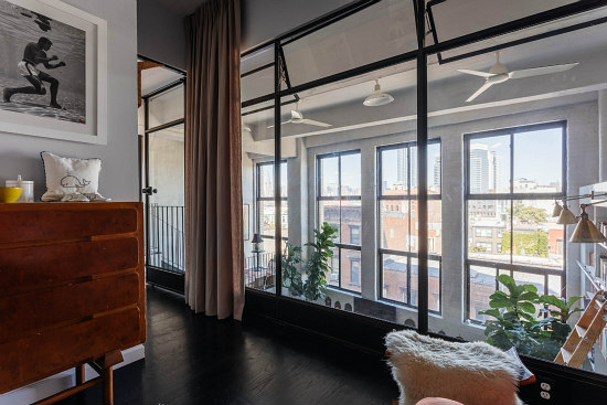 This Week's Find: A Renovated Factory Loft in Williamsburg: Figure 4