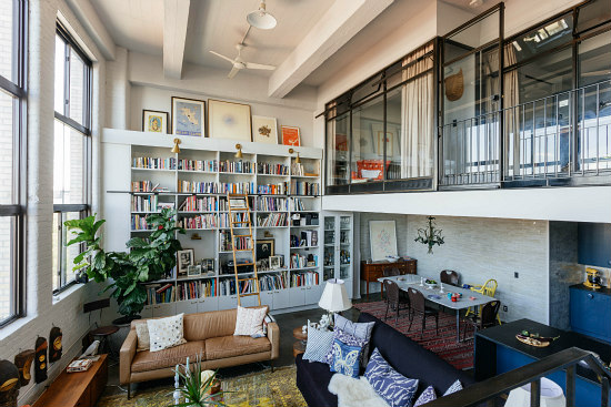 This Week's Find: A Renovated Factory Loft in Williamsburg: Figure 3
