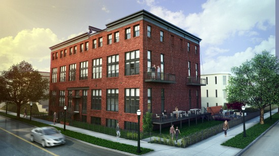 Huge Lofts Near 14th & U Now 50 Percent Sold Out: Figure 1