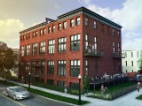 Huge Lofts Near 14th & U Now 50 Percent Sold Out