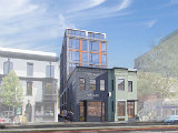 From 25 to 33 to 23: The Evolution of a U Street Condo Project