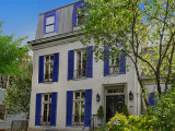$14 Million: Georgetown's Taft Mansion Becomes DC's Most Expensive Home