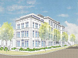 Design Updates For 42-Unit Condo Project on the Boards for Capitol Hill