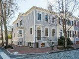 Georgetown Home Buyers Still Cash-Rich and Quick to Commit