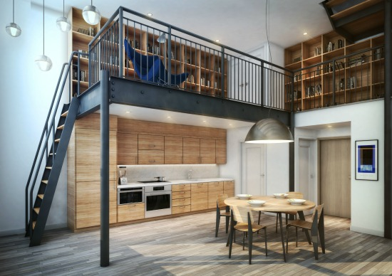 Huge Lofts Near 14th & U Now 50 Percent Sold Out: Figure 2