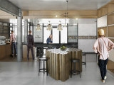 Updated Renderings Released of Blagden Alley Micro Units