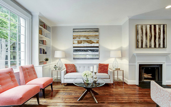 Best New Listings: From Edgewood to East Village, Three Renditions of Rowhouses: Figure 3