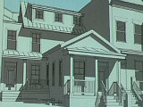 119 Apartments and a Two-Unit Shotgun House Headed for the Hill