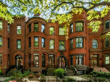Logan Circle Market on Cruise Control as Median Prices Approach $700,000