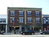 Residences, Artist Incubator Space Planned For Star and Shamrock Building on H Street
