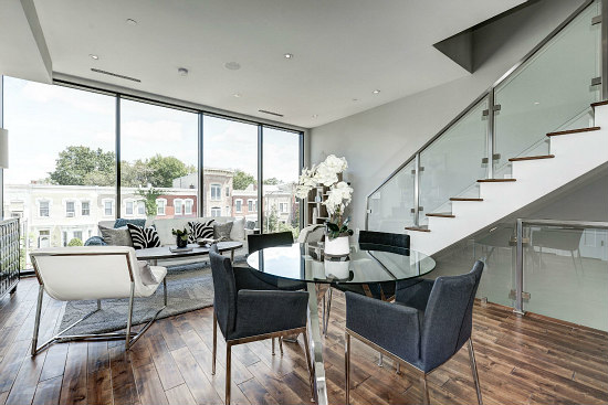 Best New Listings: Indoor/Outdoor Living in Logan Circle, Shaw and Georgetown: Figure 2