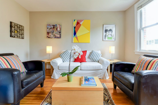 Best New Listings: A DC Starter Unit and the Glover Park Standard: Figure 1