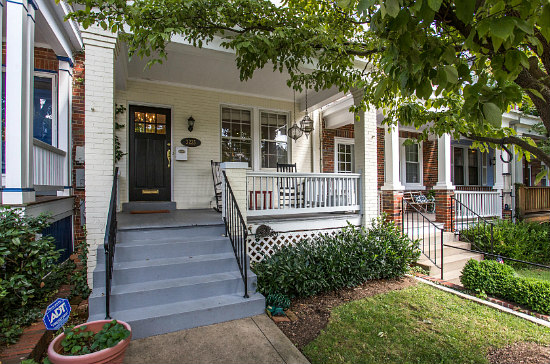 Best New Listings: A DC Starter Unit and the Glover Park Standard: Figure 2