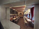 Renderings Reveal Fabio Trabocchi's New Restaurant in Van Ness