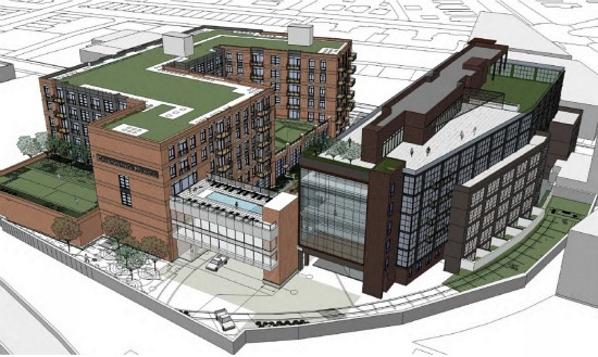 The 4,300 Units Coming to Eckington and the Rhode Island Avenue Corridor: Figure 3