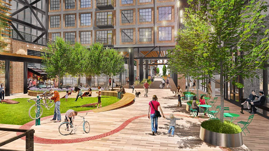The 4,300 Units Coming to Eckington and the Rhode Island Avenue Corridor: Figure 7
