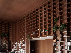 Built-Ins Taken to Another Level in Brazil