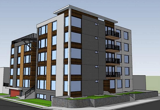 The 4,300 Units Coming to Eckington and the Rhode Island Avenue Corridor: Figure 5