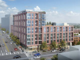 A New Look For 179-Unit Project Coming Just East of H Street Corridor