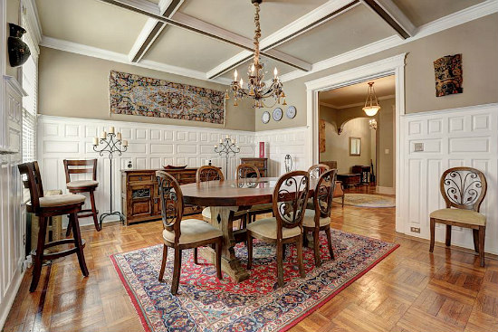 Best New Listings: An Iron Fireplace, Four Stories Indoors, Three Outdoors and a Two-Bedroom Rarity: Figure 2