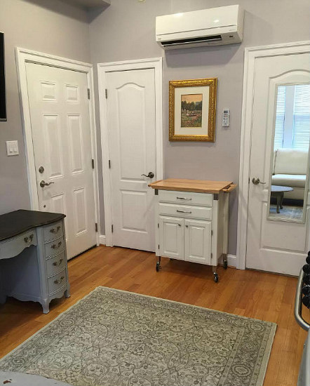 209 Square Feet: Inside DC's Smallest Home For Sale: Figure 1