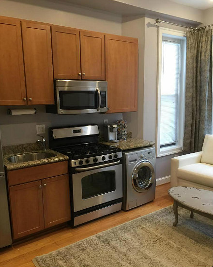 209 Square Feet: Inside DC's Smallest Home For Sale: Figure 2