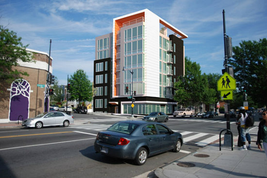 The 850 Units Coming to Petworth and Park View: Figure 6