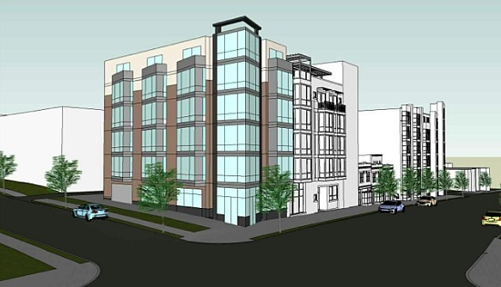 The 850 Units Coming to Petworth and Park View: Figure 12