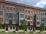 Move-In Ready Residences Will Soon Debut at Walter Reed