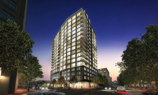 The Tallest Condominiums in Bethesda Announce Grand Opening: Figure 1