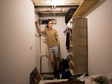 The Littlest Loft: 40 Square Feet for $450 a Month