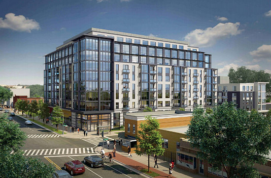 The 850 Units Coming to Petworth and Park View: Figure 3