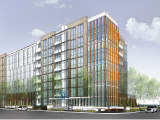 Plans Filed For 110-Unit Condo Development at Buzzard Point