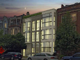 CAS Riegler Plans 9-Unit Condo Development Off Dupont Circle