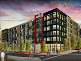 614-Unit Mixed-Used Development for White Flint Moves Forward