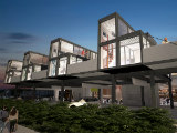 DC's Planned Shipping Container Residential Projects Will Not Move Forward