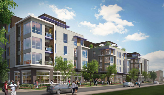 The 850 Units Coming to Petworth and Park View: Figure 4