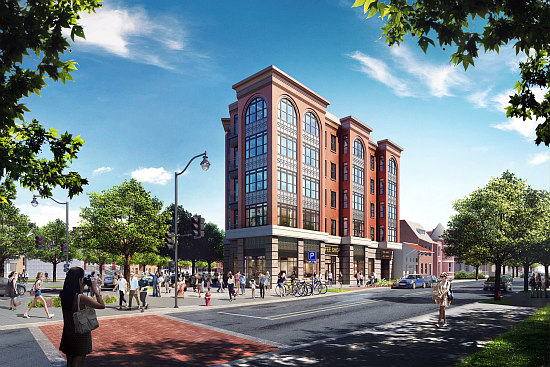 The 850 Units Coming to Petworth and Park View: Figure 7