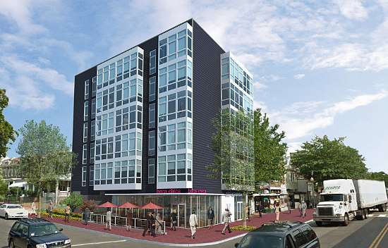 The 850 Units Coming to Petworth and Park View: Figure 11