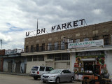 Despite Opposition of Owners, Florida Avenue Market Designated a Historic District