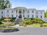 White House Replica in McLean to Hit the Auction Block