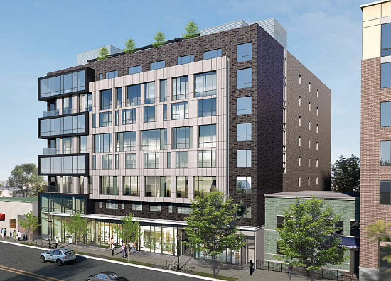 The 850 Units Coming to Petworth and Park View: Figure 9